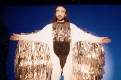 Der Adler Peta, König der Lüfte